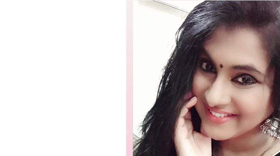 Actress_Puvisha_-3