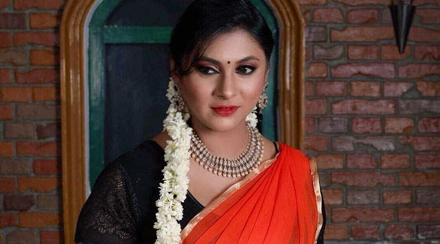 Actress_Puvisha_-7
