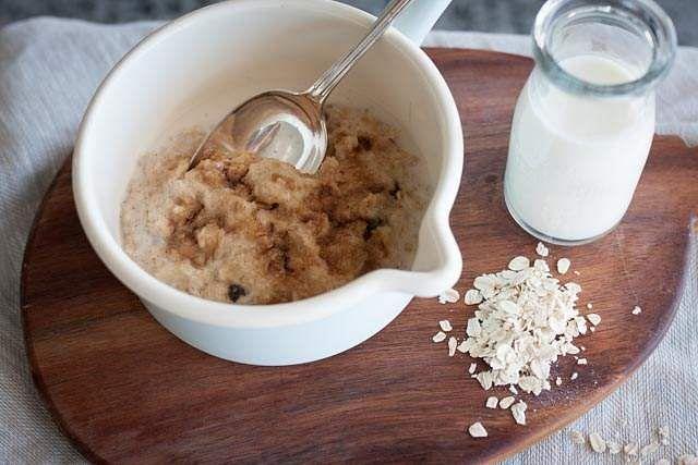 Porridge-simple