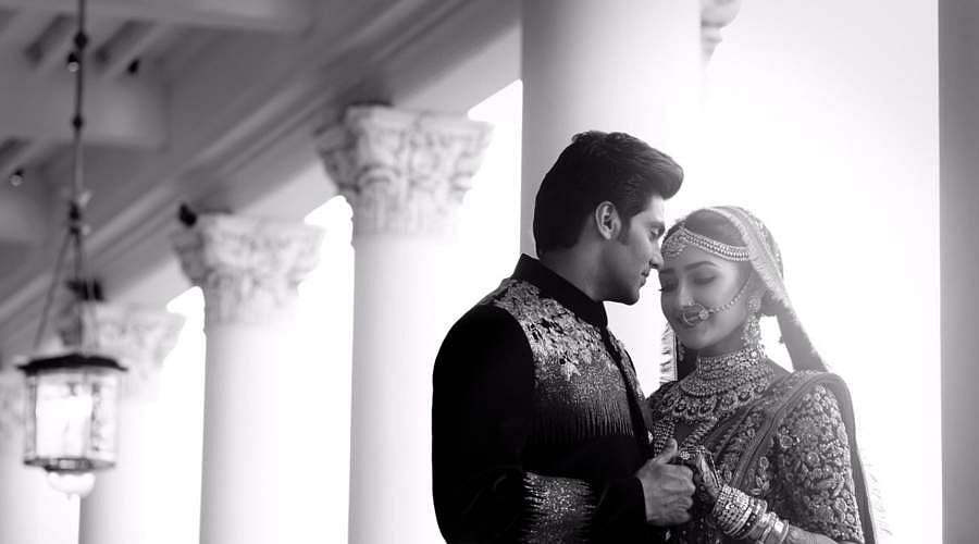arya-sayyeshaa-wedding-17a