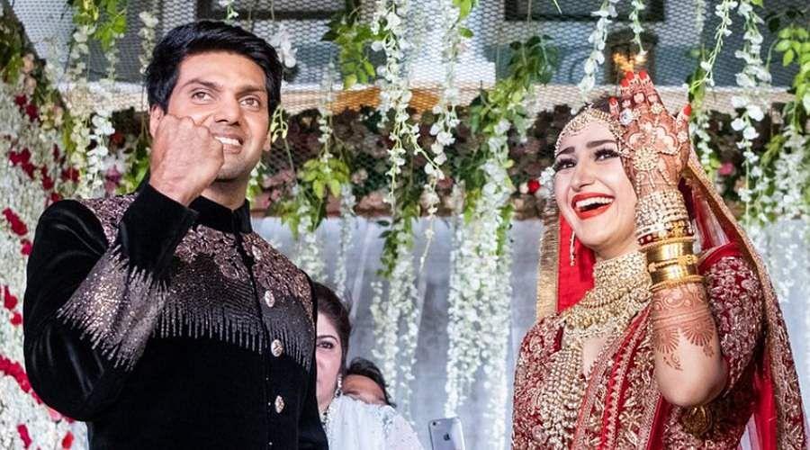 arya-sayyeshaa-wedding-8