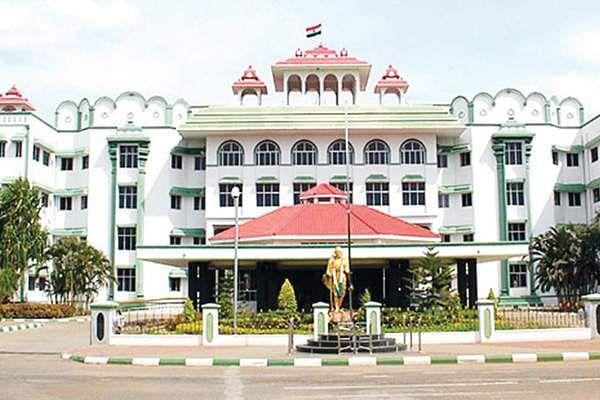 High-court-of-madurai