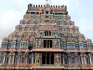 Vaitheeswaran Temple, Tamil nadu