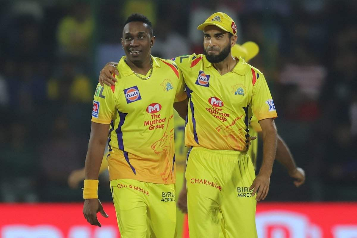 IPL 2019 Updated points tables