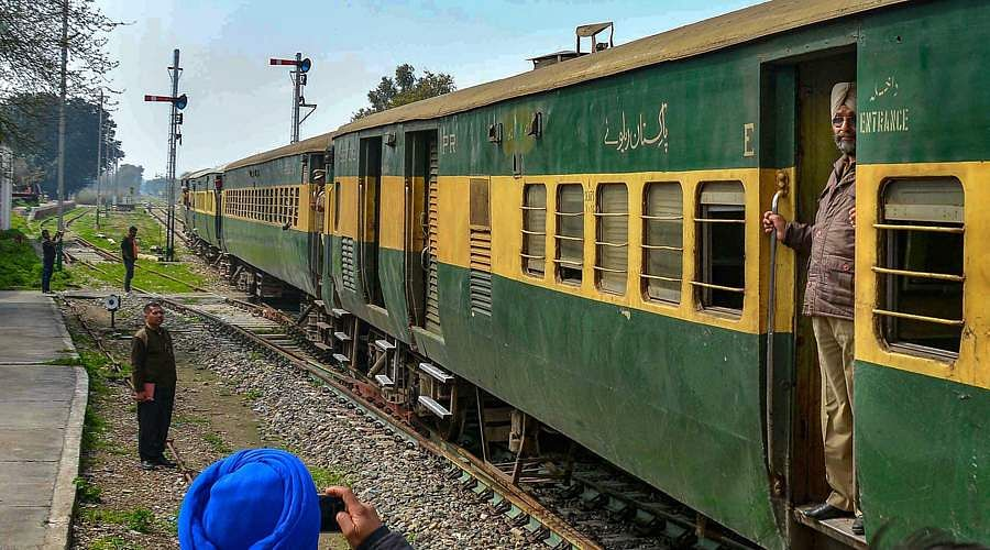 train-services