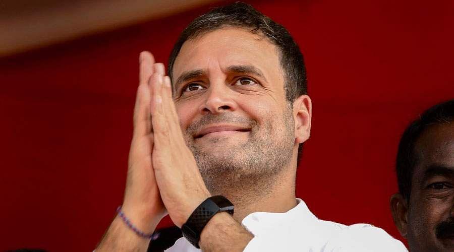 Rahul Gandhi Wayanad