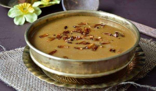 Palakkad Brahmin Recipes