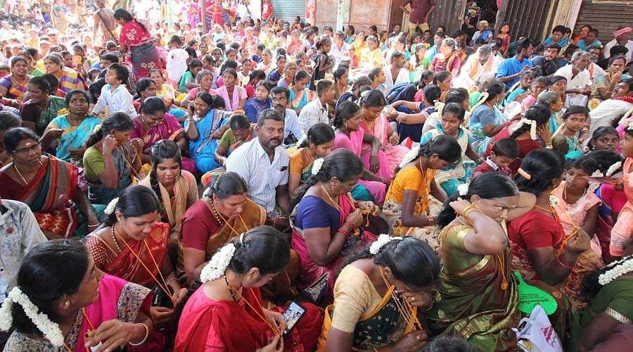 Madurai_Meenakshi_Sundareswarar_Thirukalayanam-10