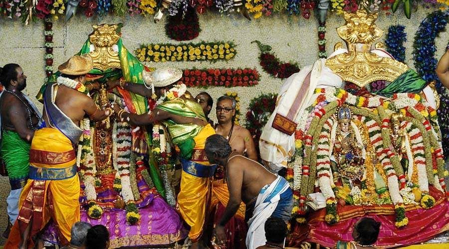 Madurai_Meenakshi_Sundareswarar_Thirukalayanam-4