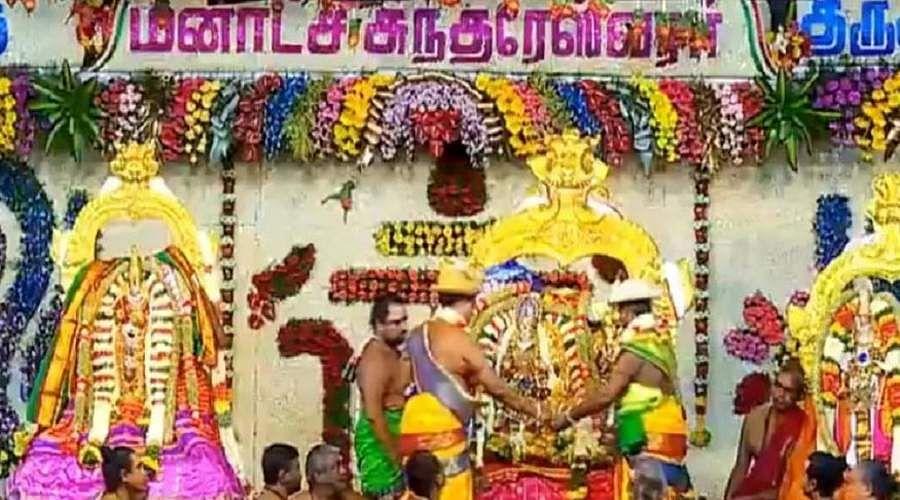Madurai_Meenakshi_Sundareswarar_Thirukalayanam-7