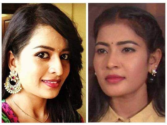 ஒரே நாளில் இரு இளம் நடிகைகள் கார் விபத்தில் மரணம்... டோலிவுட் அதிர்ச்சி! Bhargavi_anusha