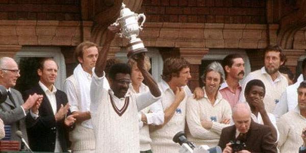 இரண்டாவது உலகக் கோப்பை கிரிக்கெட் 1979: சாம்பியன் மே.இ.தீவுகள்