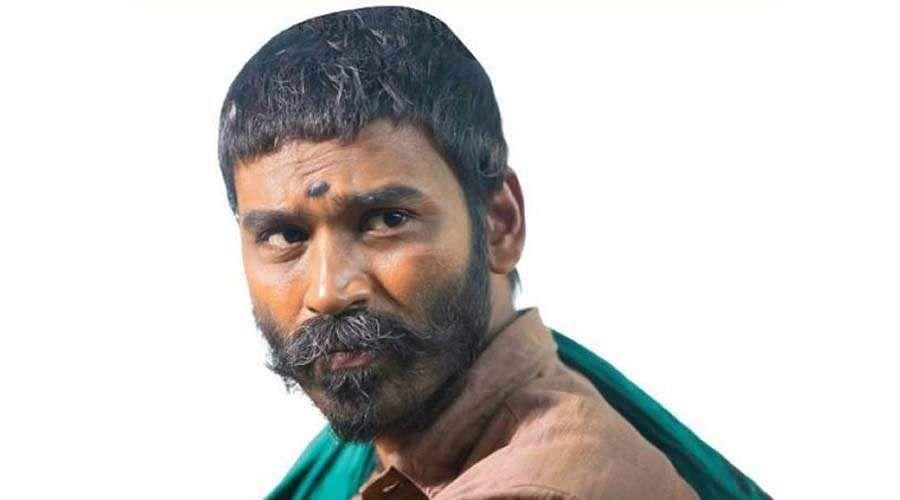 dhanush in Asuran Movie
