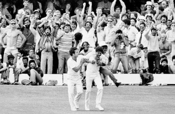 1983 உலகக் கோப்பை இந்தியா-மே.இ.தீவுகள் இறுதி ஆட்டம்