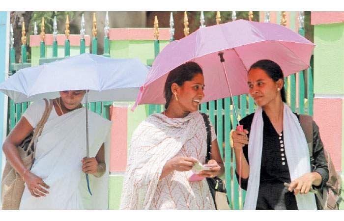 கத்திரி வெயில் நாளை தொடக்கம்: வேலூரில் 112 டிகிரியை கடந்த வெப்பம் Velur