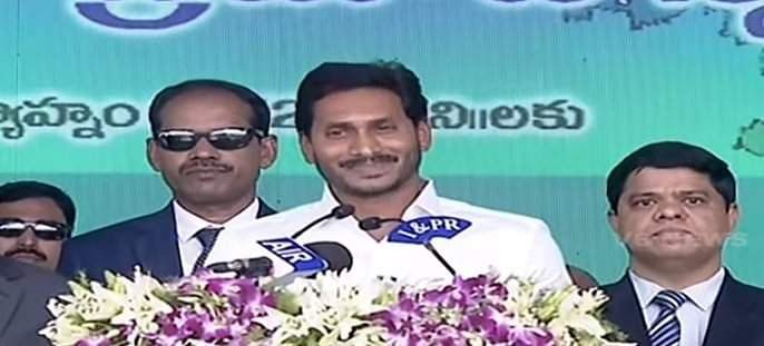 y_s_jagan_reddy_swearing_in_ceremany