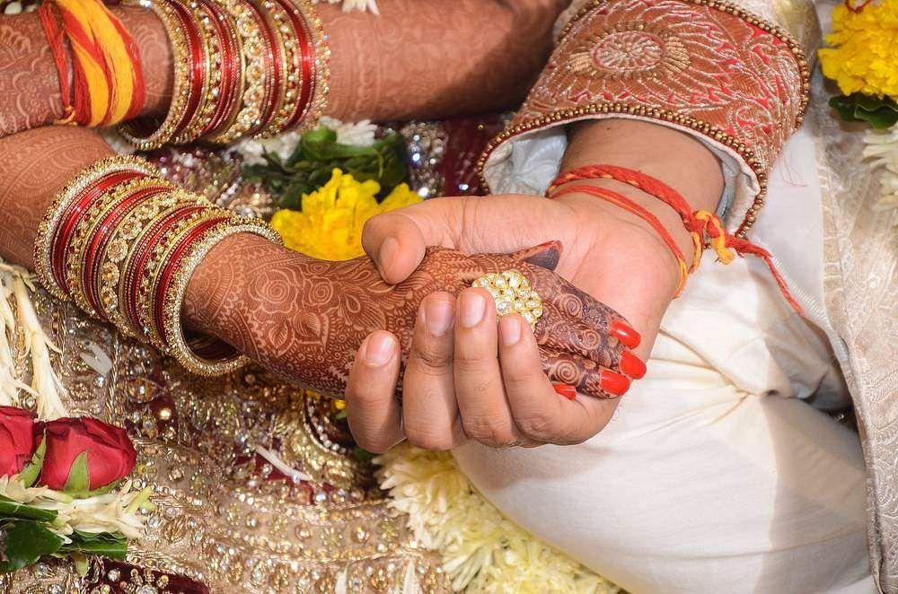 intercaste-marriage