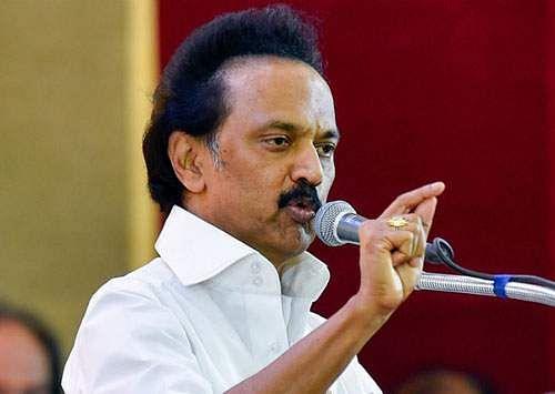 MK Stalin  tamilnadu  jobs