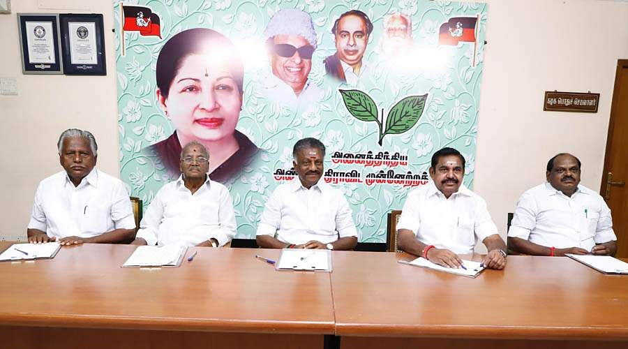 AIADMK_Office_Bearers_Meeting-3
