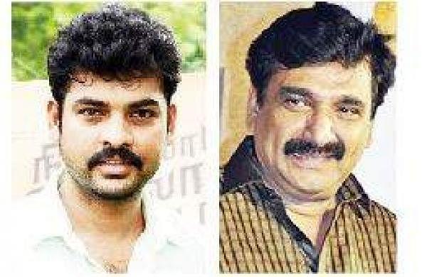 Image result for நடிகர்கள் ரமேஷ் கண்ணா , விமல்