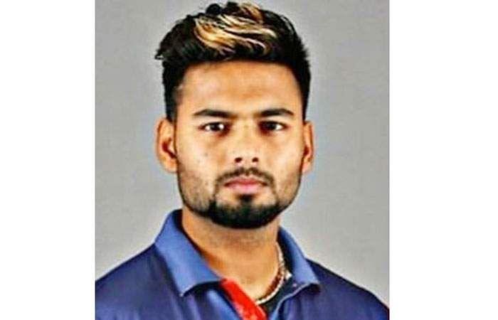 Rishabhpant