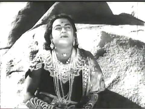 சினிமா நடிகர் பி.யு. சின்னப்பா மரணம் அடைந்த நாள்: 23-9-1951 P