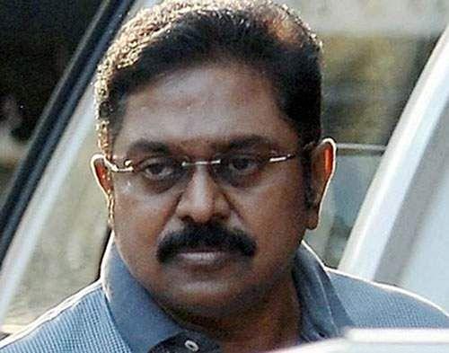 TTV Dinakaran news in tamil