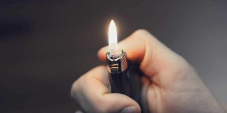 Cigarettelighter
