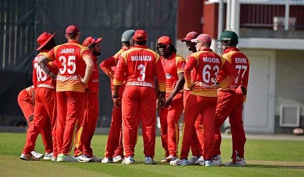 Zimbabwe_Cricket