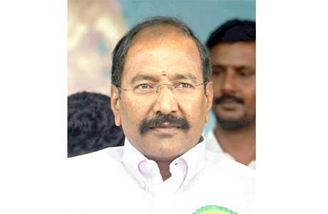 thangamani politics news