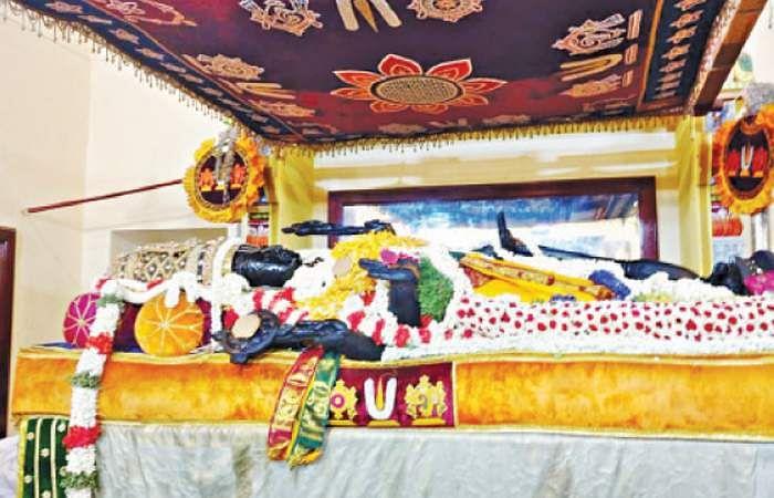 31th day varathar