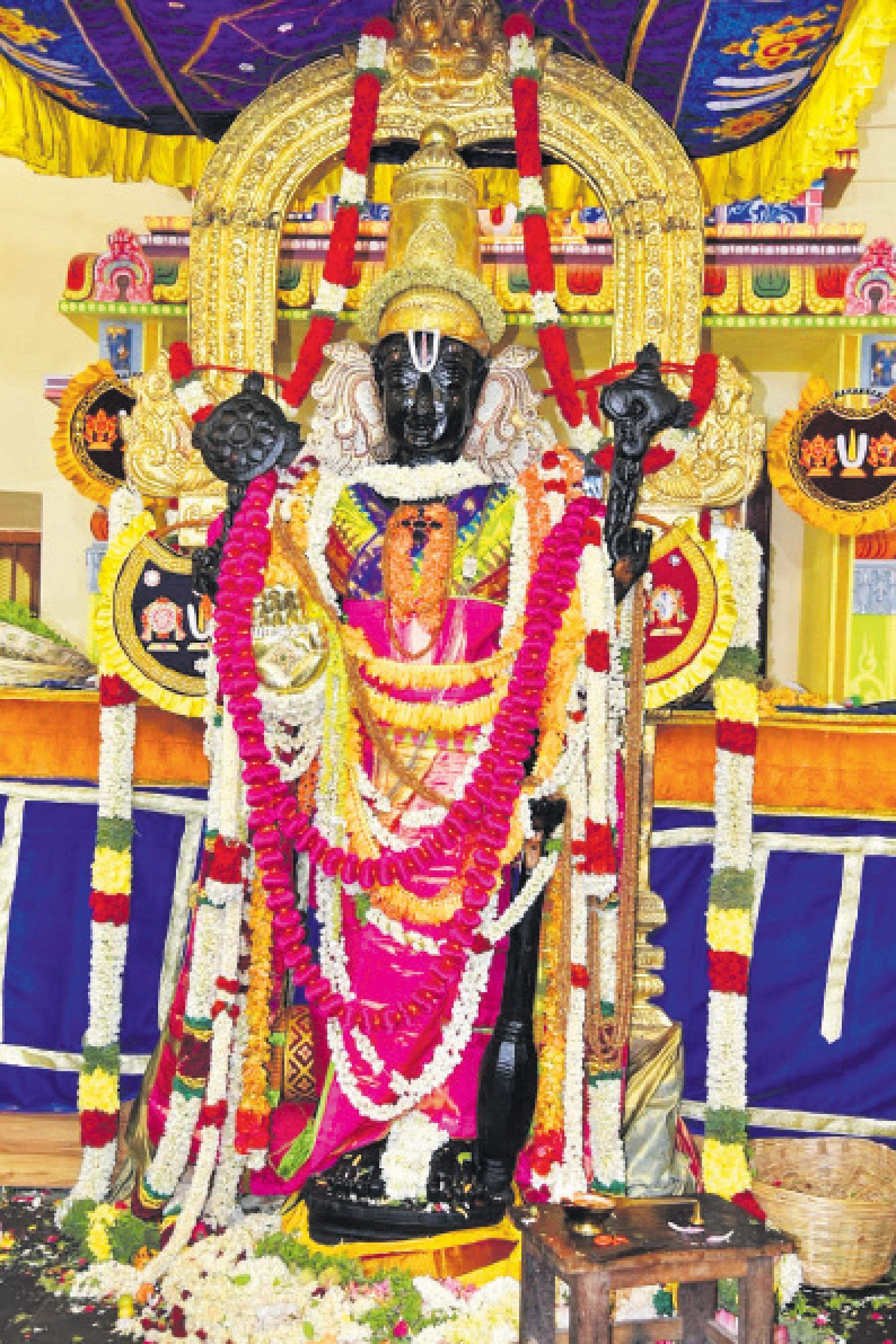 34 th day varathar