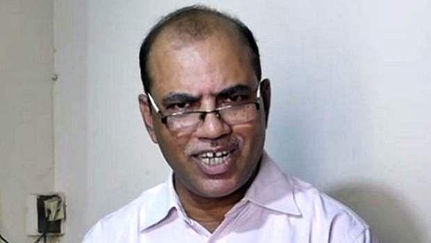 RTI_activist_Chandrashekhar_Gaud