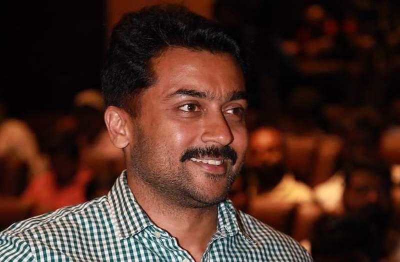 actor suriya