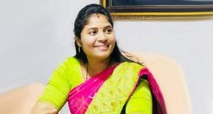deputy CM turned actor