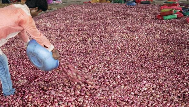 enough onion stocks with govt