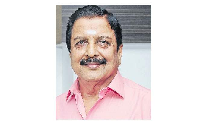Actor Sivakumar about Dinamani Editor