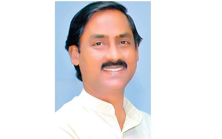 Bharathidasan grandson