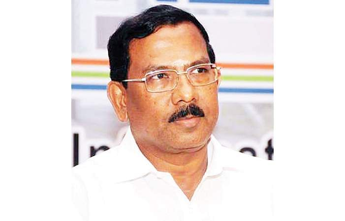 mafoi pandiyarajan on bhagavth gita issue