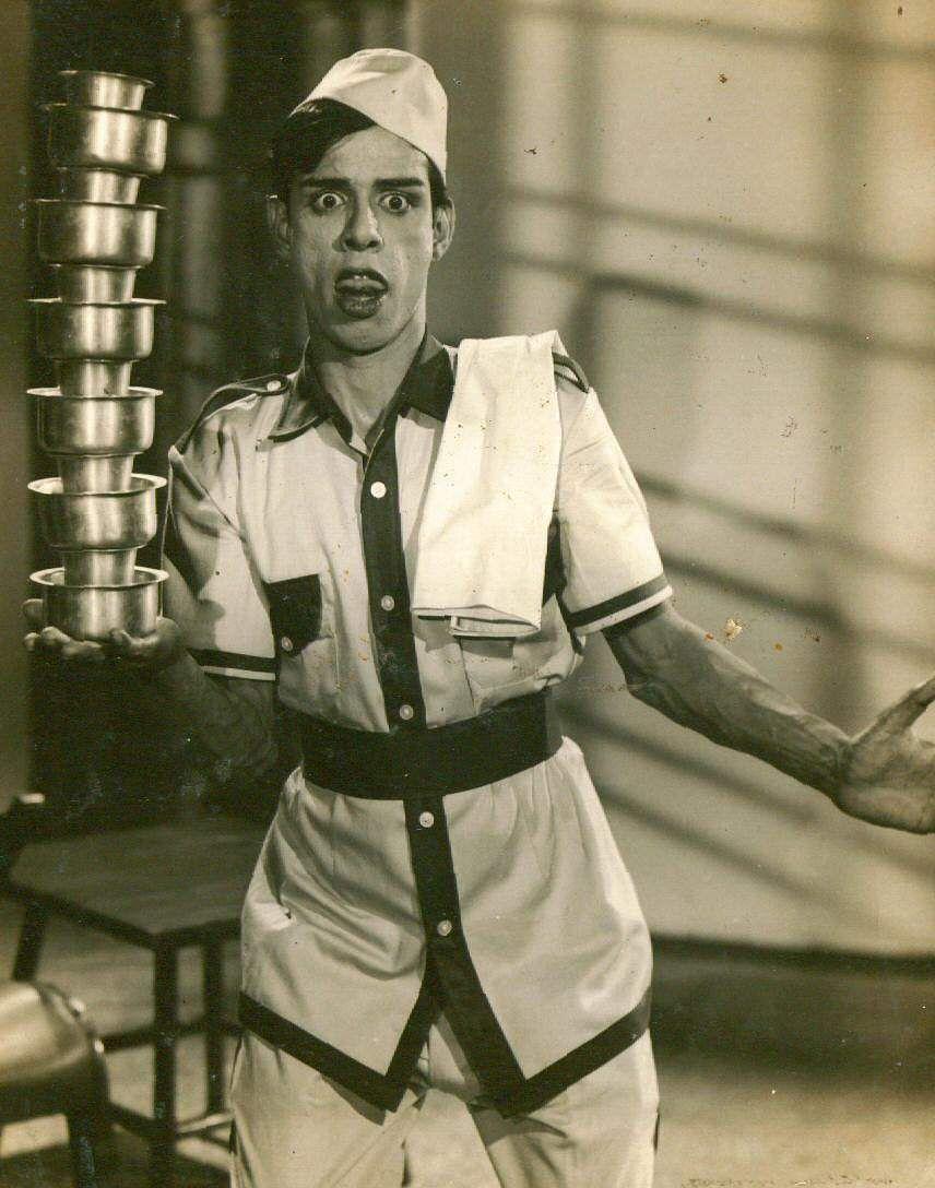 Actor Nagesh Birthday