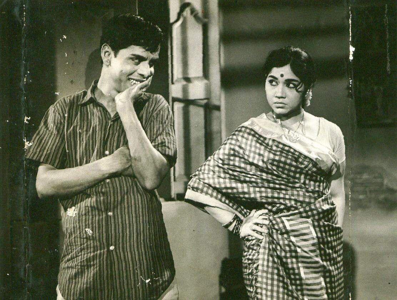 Comedy Actor Nagesh Photos