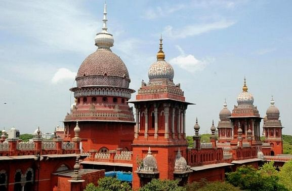 chennai high court on Pondy lieutenant governor kiran bedi case