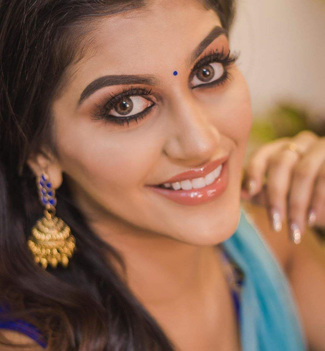 yashika anand latest photos