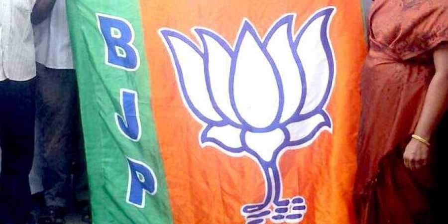 BJP_flag_EPS_Photo
