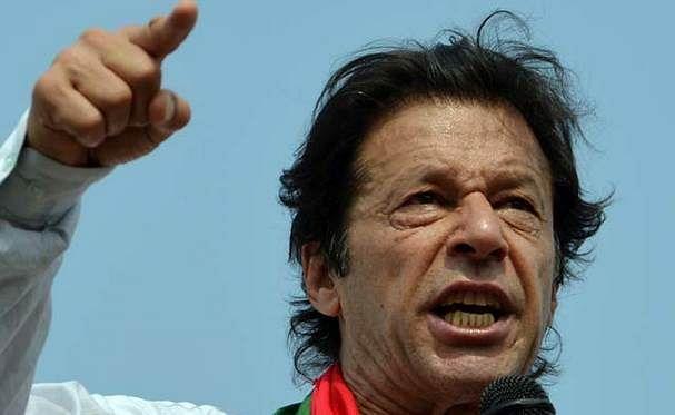 pakistan pm Imran Khan speech