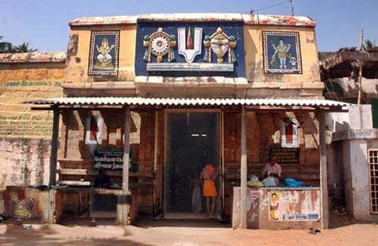 uthamar_temple