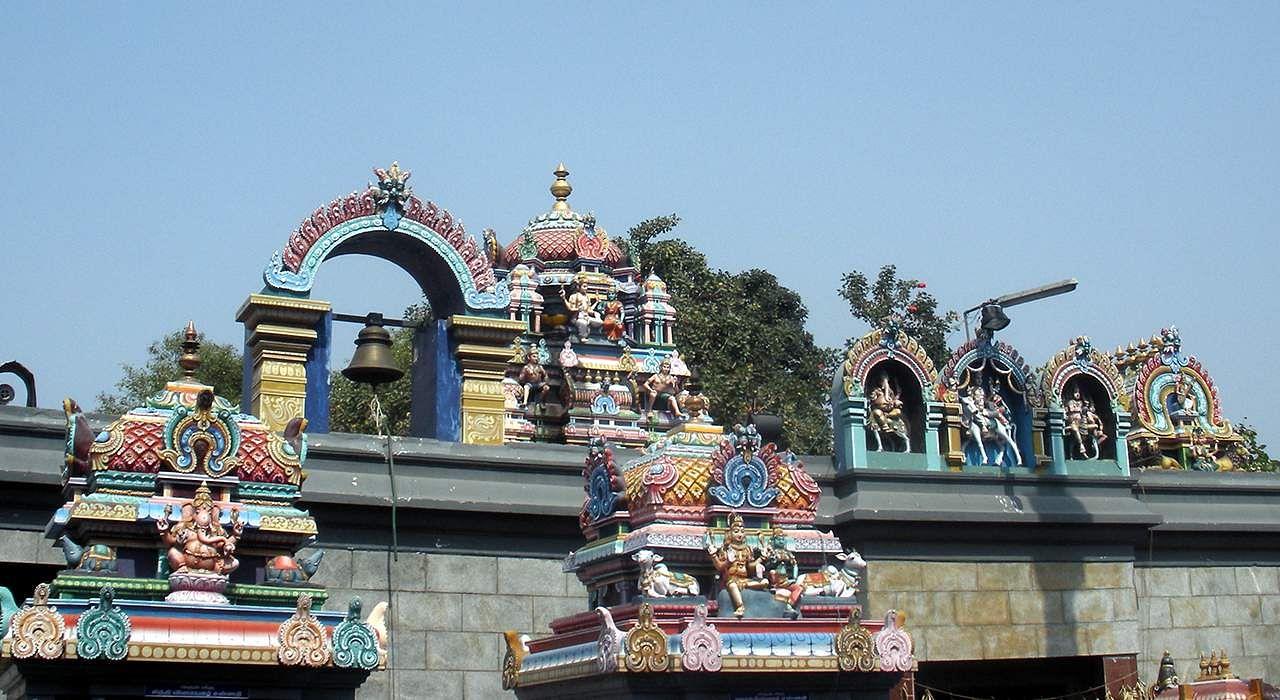 Gangadareeswarar-Temple-Purasawalkam