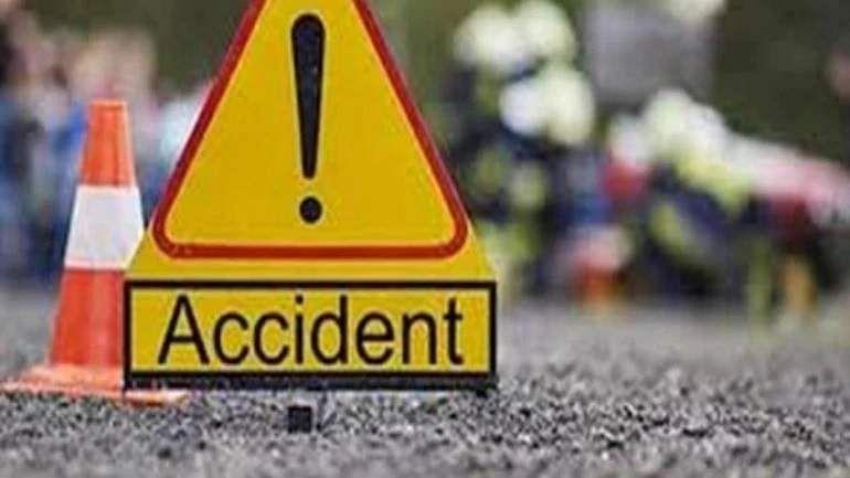 accident in thiruppur