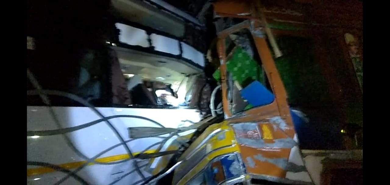tirumayam accident