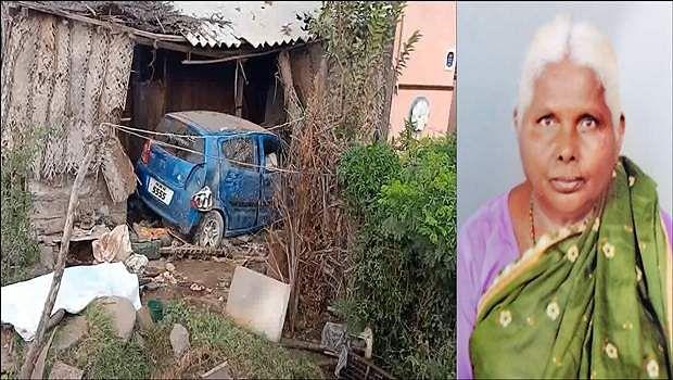 car_accident_kills_gowsalya